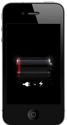 low-battery-iphone